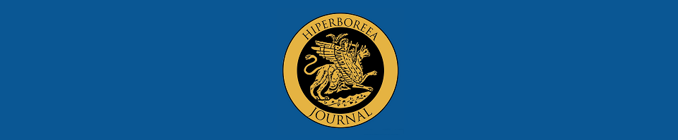 Hiperboreea Journal